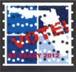 Be ready to Vote in 2012