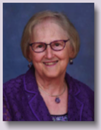 Sue Lewis, President 2017-2019